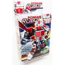 Robot Transformers Armables 12 Cm