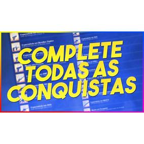 Conquistas Steam / Qualquer Jogo / Promoções