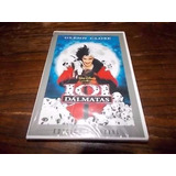 Dvd Original 101 Dalmatas - Glenn Close - Nueva Y Sellada!!!