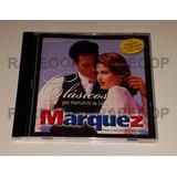 Los Clasicos Que Marcaron Tu Vida (cd) Grupo Marquez Covers