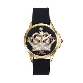 Exclusivo Reloj Juicy Couture Dama Jetsetter Analog Display