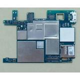 Placa Mãe Sony Xperia T2 Ultra D5322