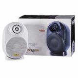 Caixa Ambiente Donner Elips400 Passiva 60w Rms - Branca- Par
