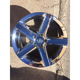Rines 20x9 Tipo Jeep Grand Cherokee,tipo Srt8