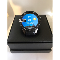 Smart Watch Reloj King Wear Kw88 Android 5.1 Google Play Map