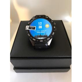 King Wear Kw88 Smart Watch Reloj Android 5.1 Google Play Map
