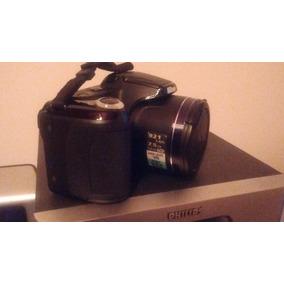 Camara Nikon Coolpix L810 Semireflex