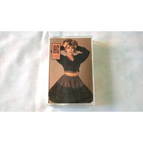 Alejandra Guzman Bye Mama Cassette 1988 Fonovisa Melody