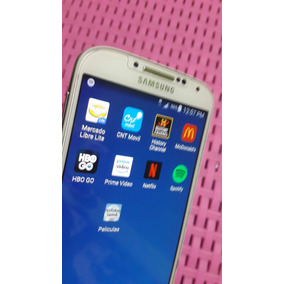 Samsung S4 Grande 10/10 Hdmi Netflix Vendo O Cambio