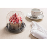 Pote Para Cupcake Por Caja 300 Unidades