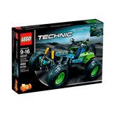 Todoterreno De Competición Lego - 42037