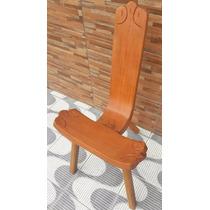 Cadeira Bacalhau - 12x Sem Juros