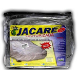 Capa Proteger Contra Sol Chuva 100% Forrada Original Jacaré