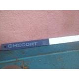 Segueta Mecanica Hecort 16-1014 De 14 X 1 X 10