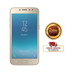 Samsung Galaxy J2 Pro Ds (sm-j250) Gold