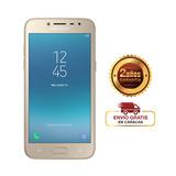 Samsung J2 Pro Ds Gold Lte Liberado 16gb