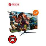 Monitor Gamer Teros Te-32r8 32