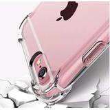 Capa Anti Shock Resistente Iphone 5s 5c Se 6s Plus 7 Plu 8 X