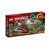 Lego Ninjago 70624 313 Piezas Envío Gratis!!