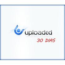 Conta Premium Uploaded 30 Dias - Plugin Para Facilitar Down