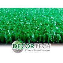 Grama Sintética Softgrass 12mm - Recreativa / Decoração