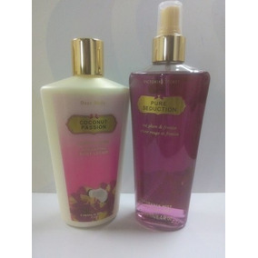Cremas Y Splash Victoria Secret Originales Al Mayor