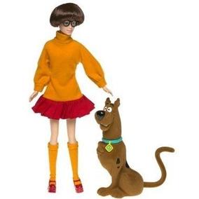 Barbie Collector Scooby Doo - Velma