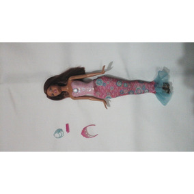 Vendo Barbie Semi Nova¿¿