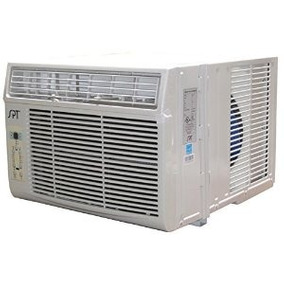 Spt Wa-1222s 12000btu Aire Acondicionado De Ventana - Energy
