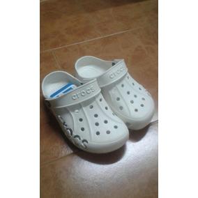 Crocs Classics Blanco M3 W5