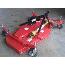 Cortadora De Pasto Tractor De 3 Cuchillas, Golf, Countrys