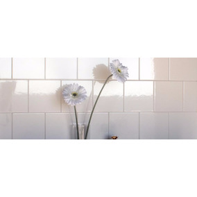 Azulejo Blanco De Reposición 15x15 Cm