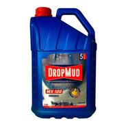 Shampoo Desengraxante Drop Mud Mx-100 Lava Fácil 5 Litros