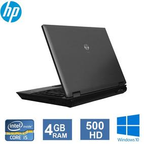 Notebook Probook Hp 6450b I5 4gb 500gb Leia O Anúncio