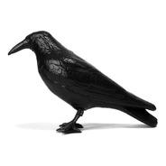 Ahuyenta Espanta Palomas Raven X 2 Unidades El Cuervo Negro