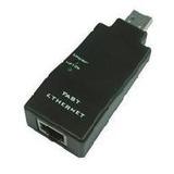 Adaptador De Red Usb 2.0 A Rj45 Fast Ethernet 10/100 Base-t