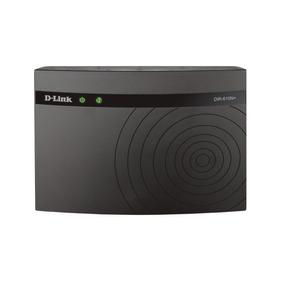 Router D-link Dir-610n+ Wifi N150 + 1 Wan + 4 Lan