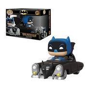Figura Funko Pop, Batman Batmobile 1950 - 277