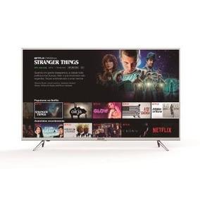 Tv 55p Semp Led 4k Smart Wifi Usb Hdmi