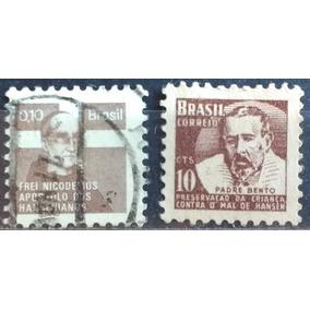 24186 - Brasil Frei E Padre