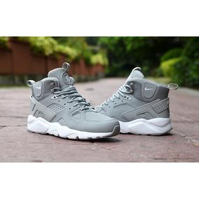 Zapatillas Nike Huarache Originales - Zapatillas Hombres en Mercado ... e276ed5d2b1