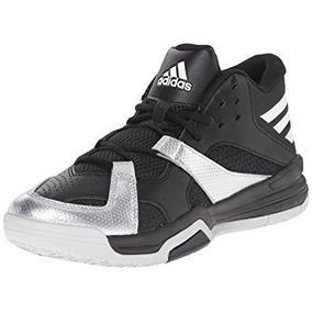 Zapatillas adidas De Basket First Step + Envio Gratis