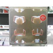 Lp Arcade Fire -  Neon Bible - Novo Lacrado