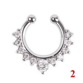 Promoção Piercing Indiano+pulseiras Bracelete Love Feminino