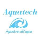 Tanque Para Agua Bicapa 1000 Litros Aquatech - Avellaneda