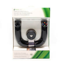¡¡¡ Volante Inalámbrico Para Xbox 360 En Whole Games !!!