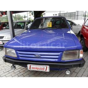 Tinta Automotiva Pu Azul Mackenzie Ford Kit C\ 0,9 Litros