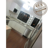 Fabricamos Cocinas Closet Camas Muebles Oficina Local Stand