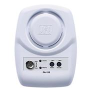 Sensor De Alarme Jfl Pa-110 Porta Aberta Aviso Sonoro