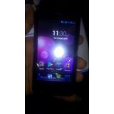 Telefono Zte 100%operativo V765m Android Celular 4